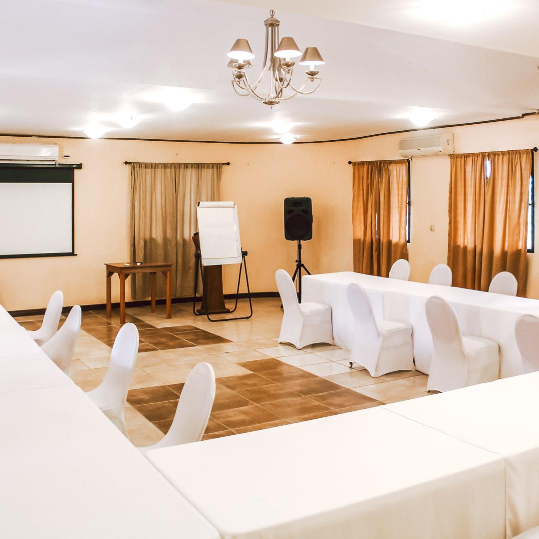 Drift Inn Conference Room