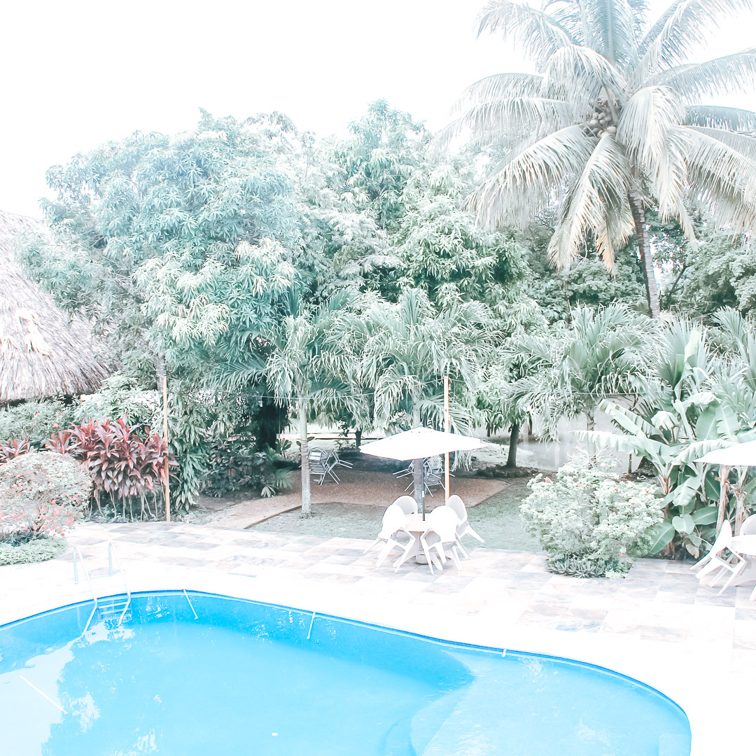 Drift Inn Pool